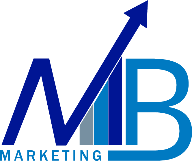 MB Marketing logo